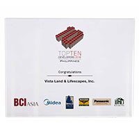Vista Land Awards 2