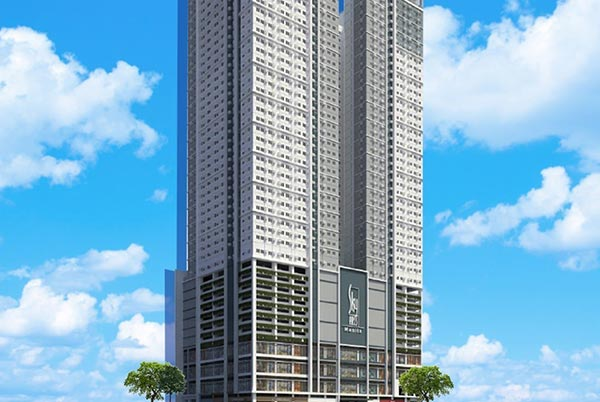 Sky Arts Condo by Vista Residences